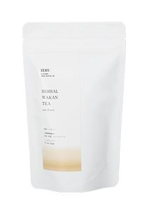 IERU HERBAL WAKAN TEA ~Warm~